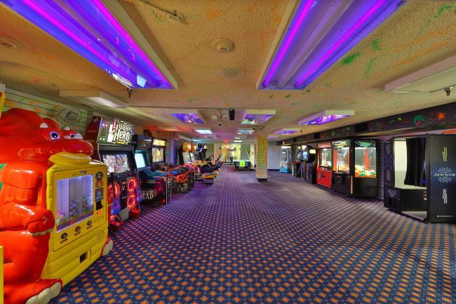 Edgewater Poker Room