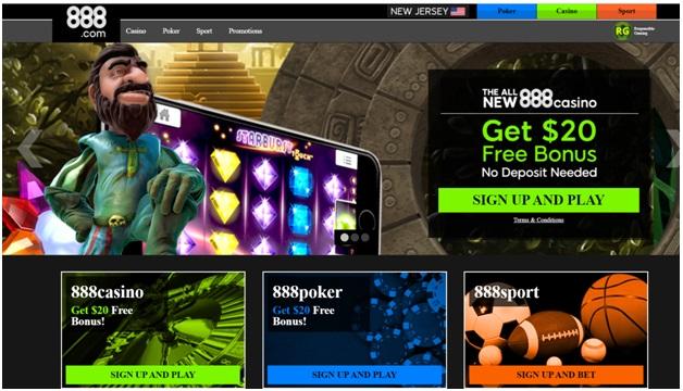 888 casino Astropay casino
