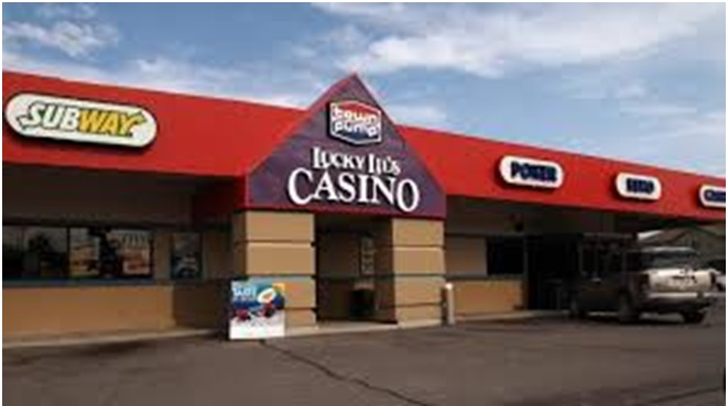 Wonderful Keno Games To Play At Montana Casinos Canada
