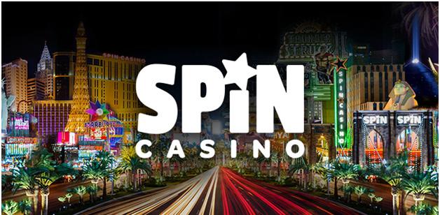 Earn loyalty bonus at Spin Casino