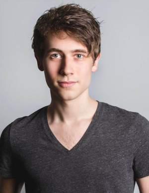 Kyle Orzech - headshot