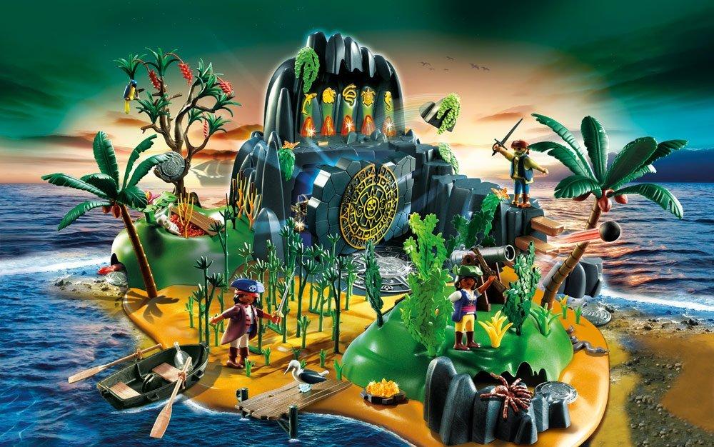 Playmobil Pirateninsel Kauf und TestPlaymobil Spielzeug