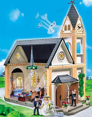 Playmobil Kirche Kauf und TestPlaymobil Spielzeug online kaufen und bestellen