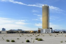 Trump Hotel In Las Vegas And Culinary Union Reach Deal