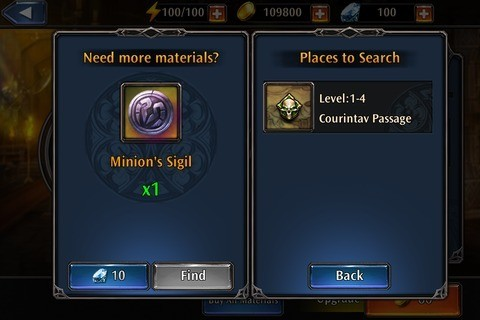 How to Enchant Items