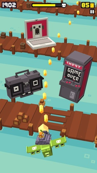 Shooty Skies: 8 Tips and Tricks to Dominate the Skies
