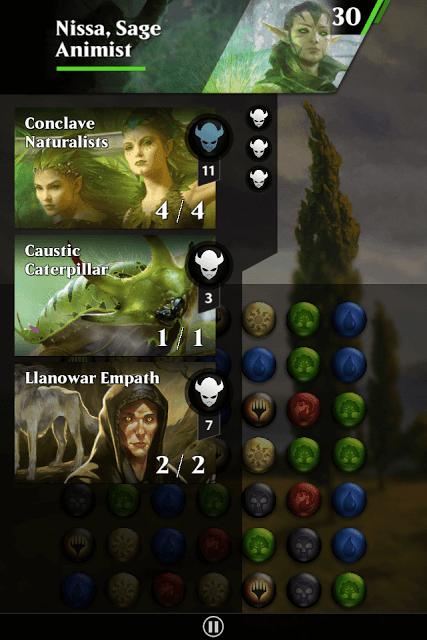 Summoning Cards