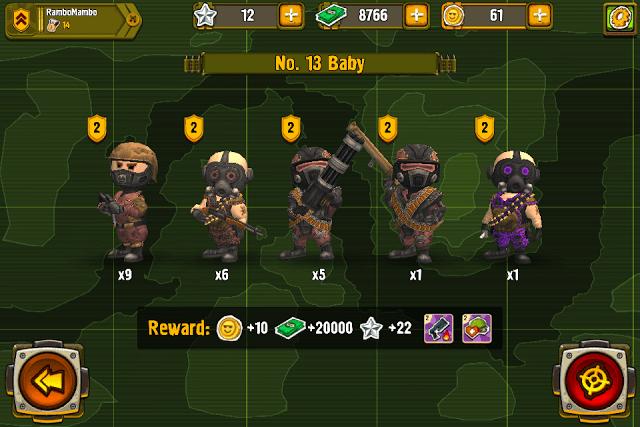 Setting Up Squad
