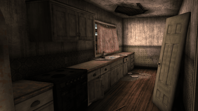 House of Terror - VR Horror Game for Android
