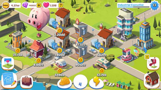 Build Away Guide