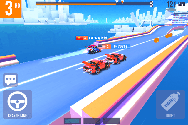 SUP Multiplayer Racing: 10 Tips and Strategies for Beginners