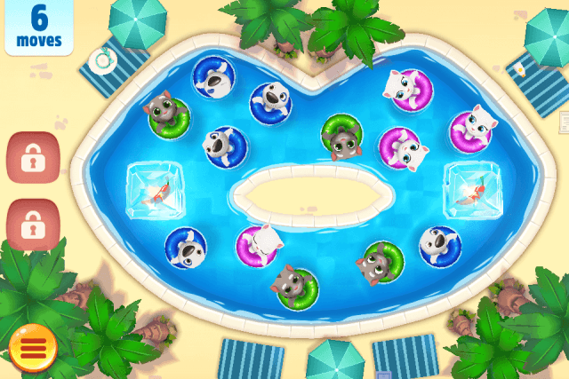 Talking Tom Pool – 7 Tips and Hints for New Players