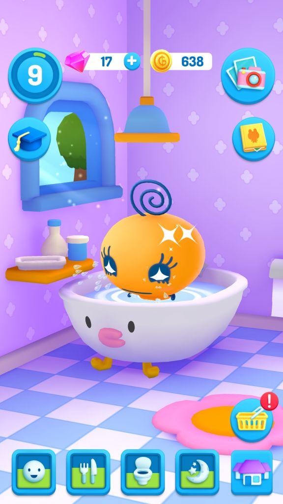 Give Your Pet a Bath