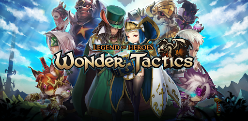 Wonder Tactics - Apps on Google Play