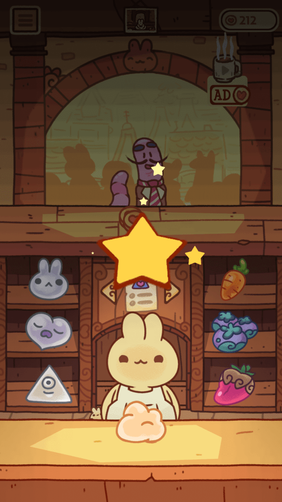 Get Stars from the Food Inspector