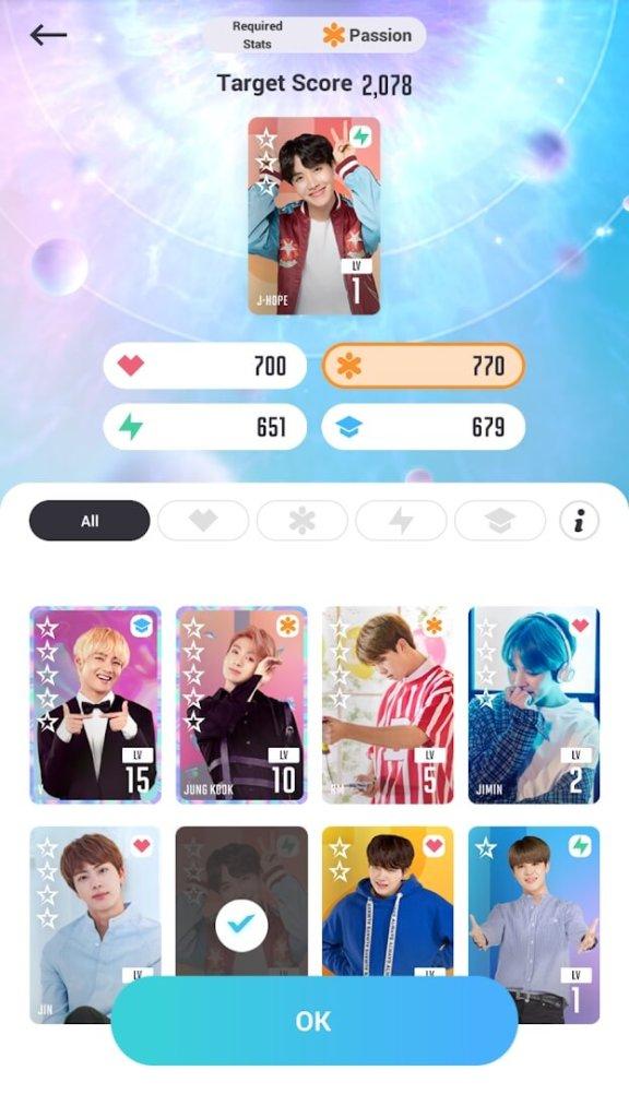 BTS World Guide