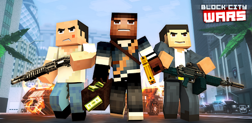 Block City Wars: Pixel Shooter with Battle Royale - Apps on Google Play