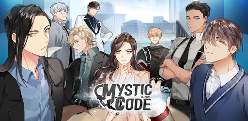 Mystic Code : Choose your Path