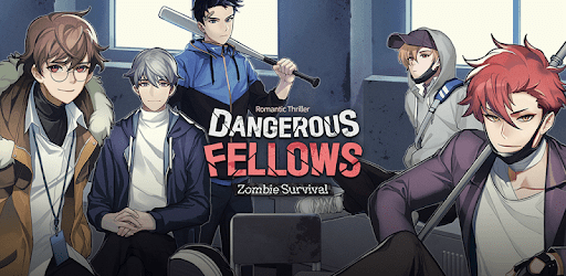 Dangerous Fellows