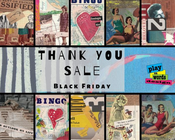 Affordable Art for All – Black Friday/Cyber Monday Alternatives!