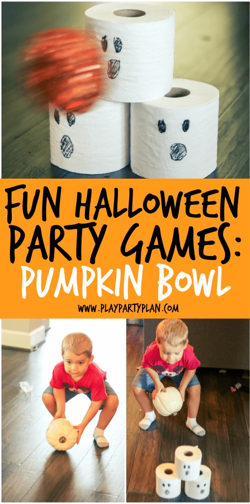Show your little goblins a good. 50 Best Ever Halloween Games For Kids And Adults Play Party Plan