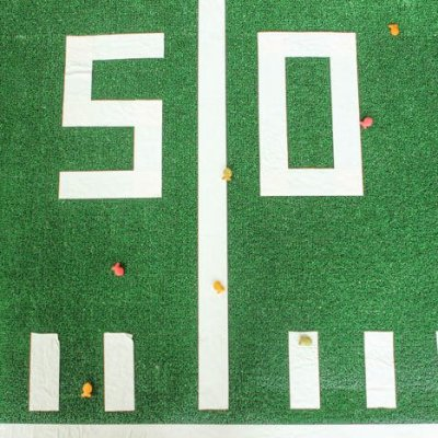25 of the Best Super Bowl Party Games