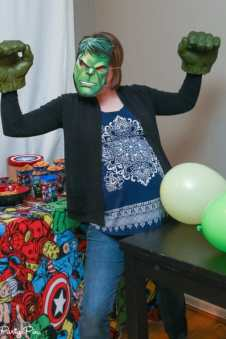 e8fa7793d 21 Hilarious Superhero Party Games Kids & Adults Will Both Love