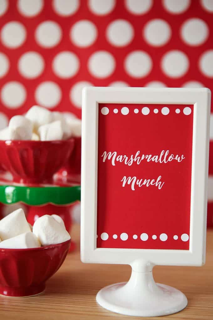 Elf on the Shelf minute to win it games from Play. Party. Pin. inspired by tons of Elf on the Shelf ideas from Pinterest and other minute to win it Christmas ideas. Great party games for kids like a marshmallow munch, candy cane catch, and more! And #9 sounds absolutely hysterical.