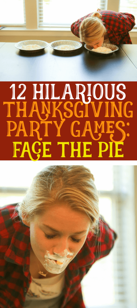 12 Fun Thanksgiving Games You Need to Play This Year
