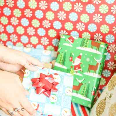 12 Days of Christmas Party Ideas + Gift Exchange Game