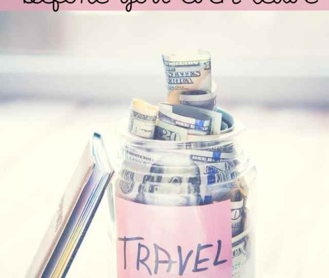 6 Essential Budget Travel Tips That You Can Do Before You Go Tips For Saving