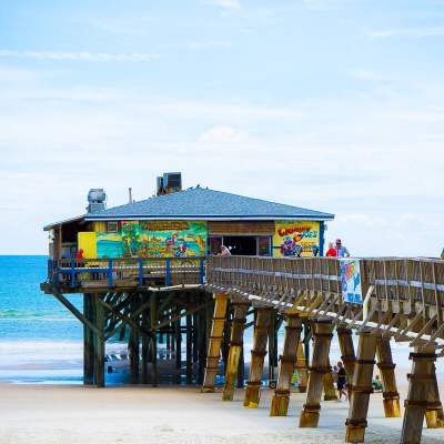 11 of the Best Daytona Beach Restaurants