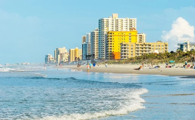 16 Must Try Things To Do In Daytona Beach Fl Play Party Plan