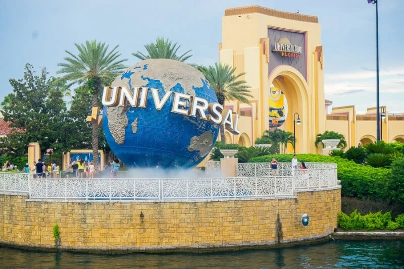 Tips for visiting Universal Studios Orlando with young kids