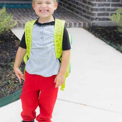 6 Tips for Moms with Preschoolers Going Back to School