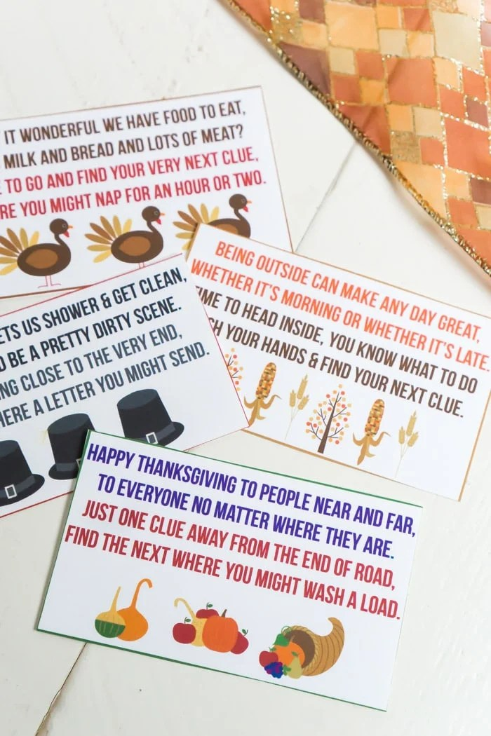 30 incredibly entertaining thanksgiving
