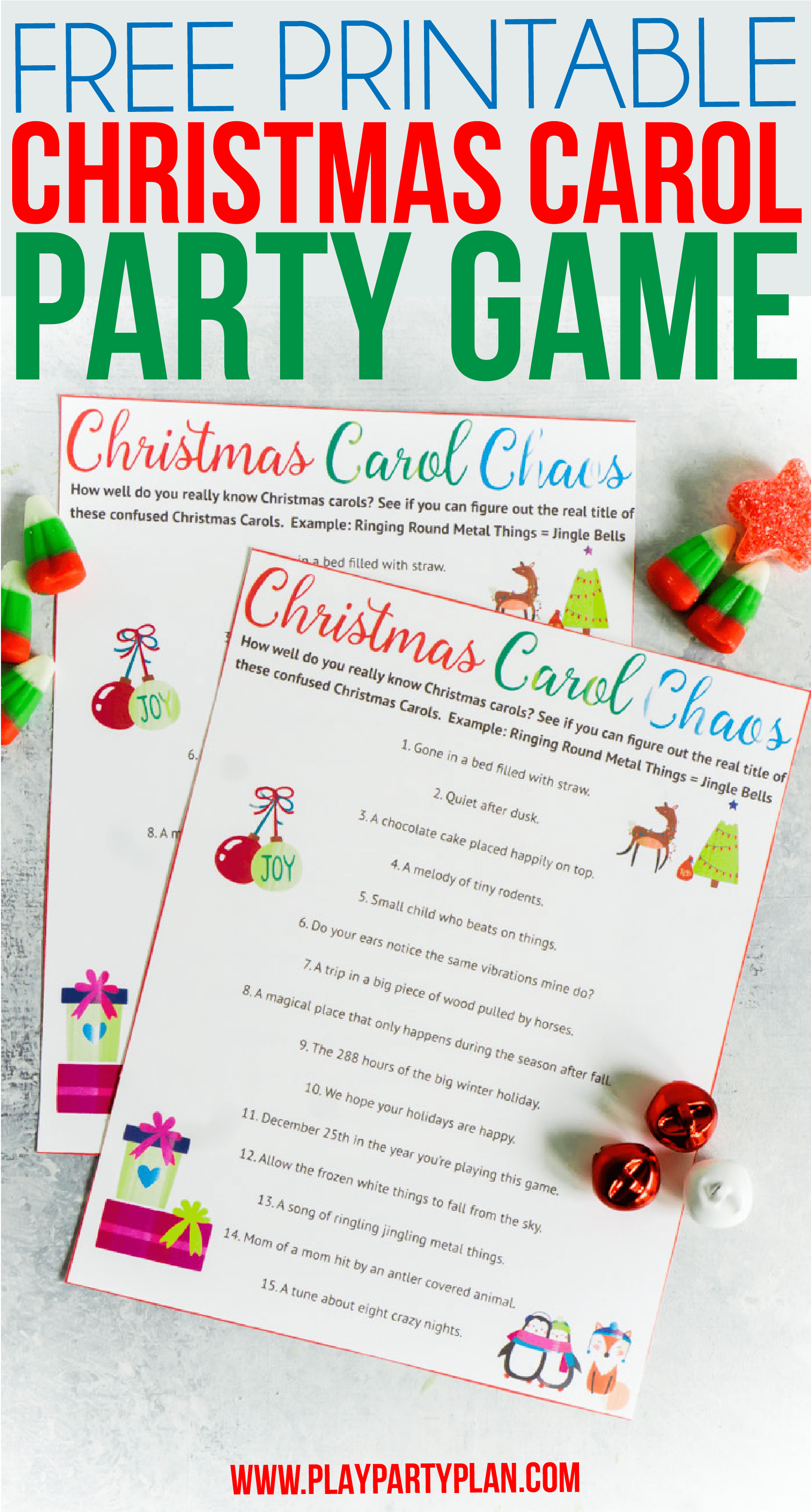 7 Must Reads Tips For Hosting The Best Christmas Party Ever