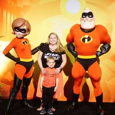 Something Incredible Is Coming – I Am Going to the Pixar Incredibles 2 Event!!! #Incredibles2Event