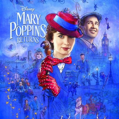 6 Reasons You'll Love Mary Poppins Returns
