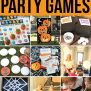 47 Best Ever Halloween Games For Kids And Adults Play