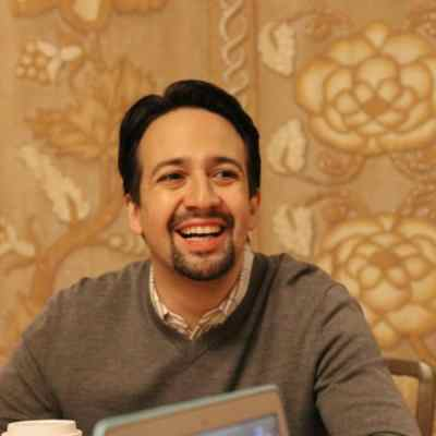 Exclusive Interview with Lin-Manuel Miranda on Mary Poppins Returns