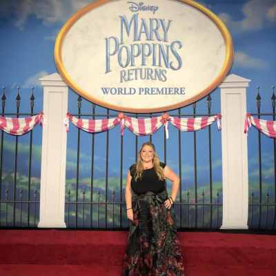 A Magical Night at the Mary Poppins Returns Red Carpet Premiere