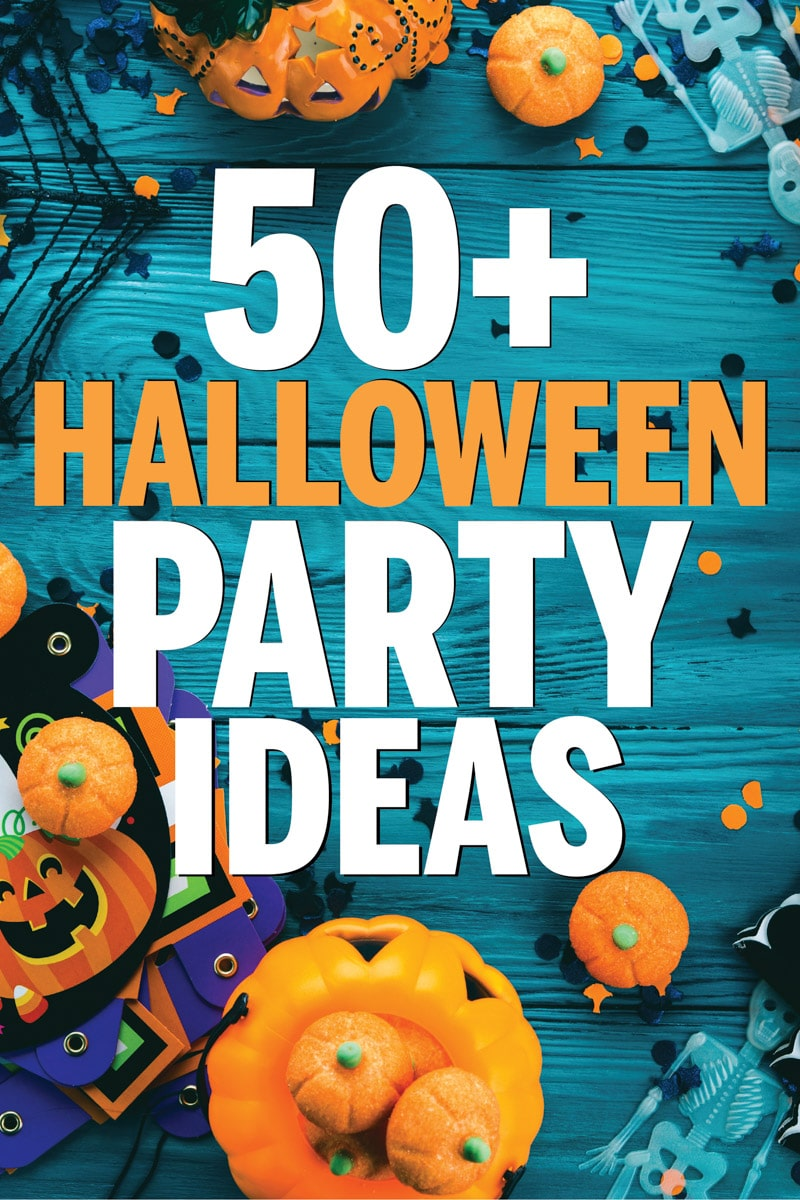 A murder mystery game is perfect for halloween. 51 Best Halloween Party Ideas For 2020 Play Party Plan