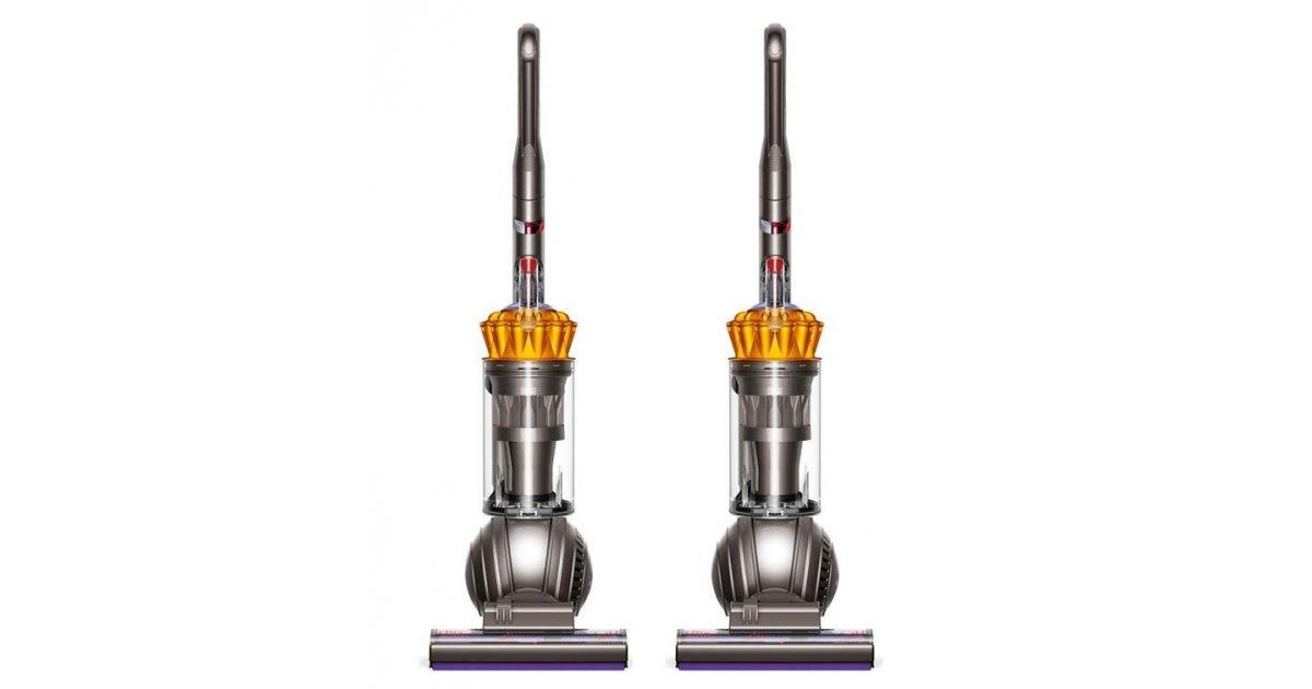 Dyson DC41 Multifloor Bagless Upright Vacuum Cleaner £199