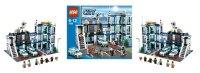 LEGO City Police Station 53.99 @ Tesco (25ish With ...