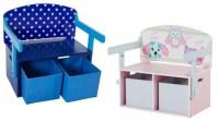 Children's Convertible Desk & Chair 14.99 / 15.99 @ Argos