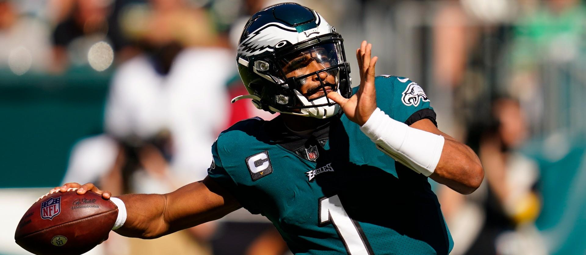 Monday Night Football Predictions: Eagles vs Cowboys Pick