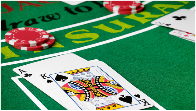 How to beat the odds in Blackjack