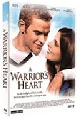 A warrior's hart