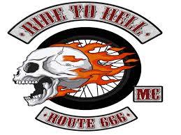 Ride 666